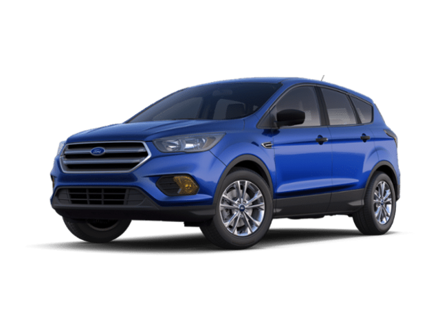 new 2019 Ford Escape S SUV in ontario oregon